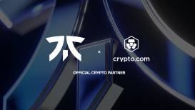 Fnatic sluit sponsordeal voor 15 miljoen dollar met Crypto.com