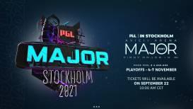 PGL bevestigt major in Zweden, kaartjes op 22 september te koop