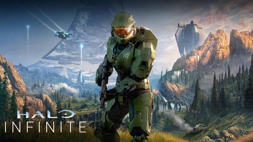 Halo Infinite krijgt nog twee testweekenden