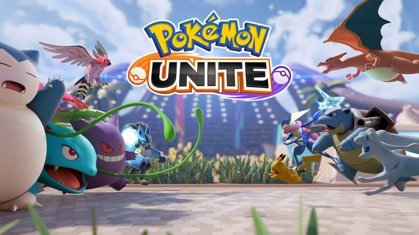 Seizoen 2 Pokemon Unite van start