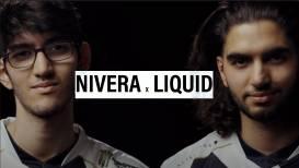 Nivera officieel voorgesteld bij Team Liquid
