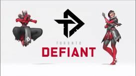 Toronto Defiant verwijdert acht spelers