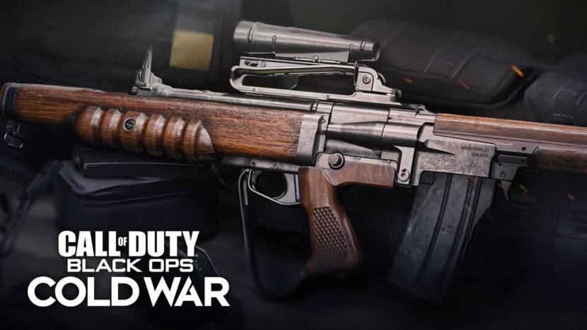 Hoe speel je de EM2 en TEC-9 vrij in Black Ops Cold War en Warzone?
