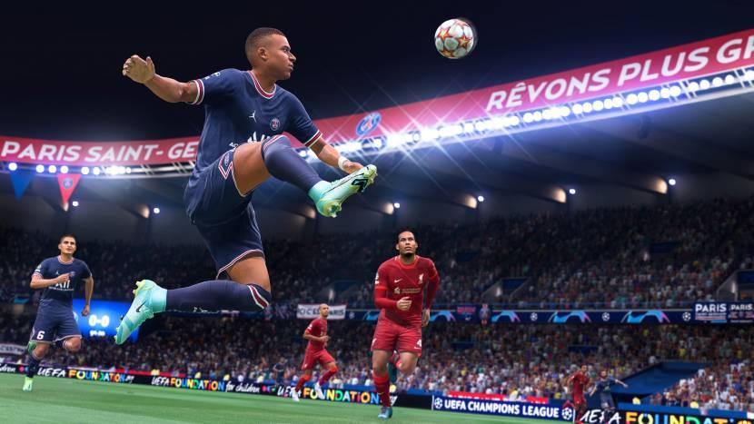 Vijf redenen waarom Career Mode in FIFA 22 eindelijk de moeite waard is