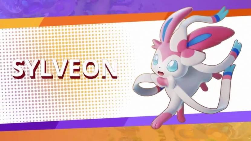 Sylveon krijgt direct nerf in Pokémon UNITE patch 1.2.1.6