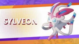 Sylveon nu beschikbaar in Pokémon Unite