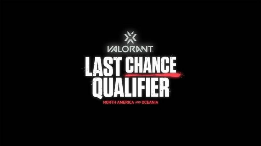 De NA VCT Last Chance Qualifier loopt volledig fout