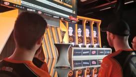 mCon LGE UltraGear wint Dutch League Country Finals