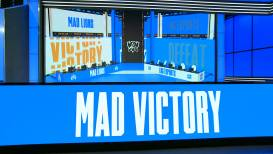 MAD Lions redt de eer van Europa na knettergekke 4-way tie - Gen.G door als groepswinnaar