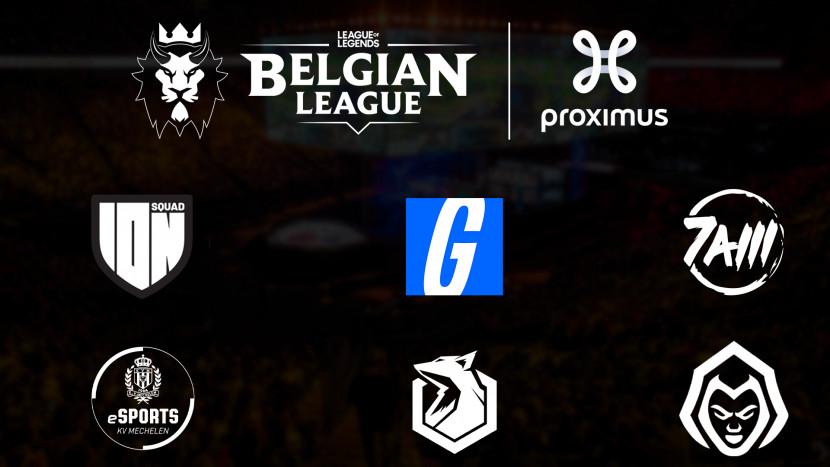 Belgian League - Week 4: Welke veteraan gaat zijn team naar de top helpen?