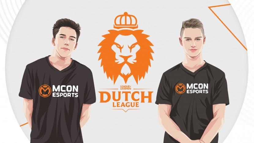 Dynasty is niet langer ongeslagen in Dutch League