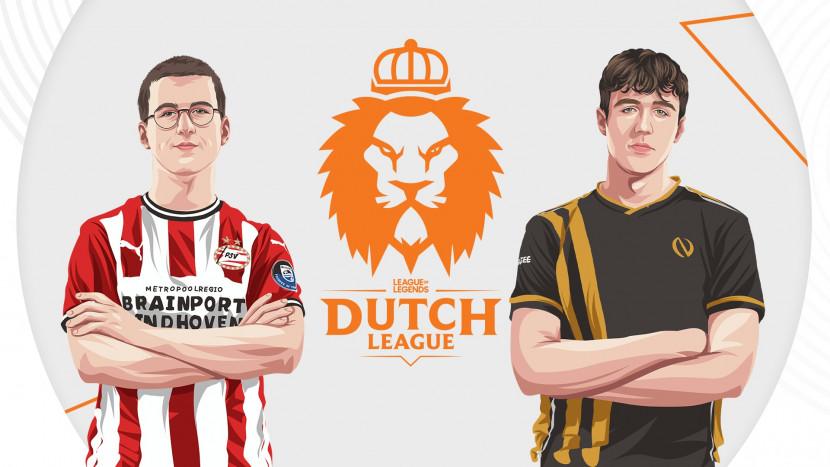 Geen LowLandLions in de play-offs van de Dutch League