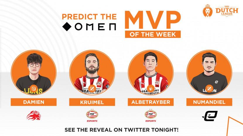 Albetrayber is back in business en helpt PSV Esports naar twee belangrijke overwinningen