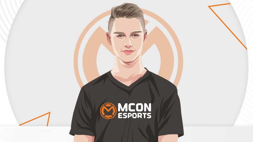 """Interview met mCon Dragflick: """"Ik ben niet bang van de andere teams in de Dutch League"""""""